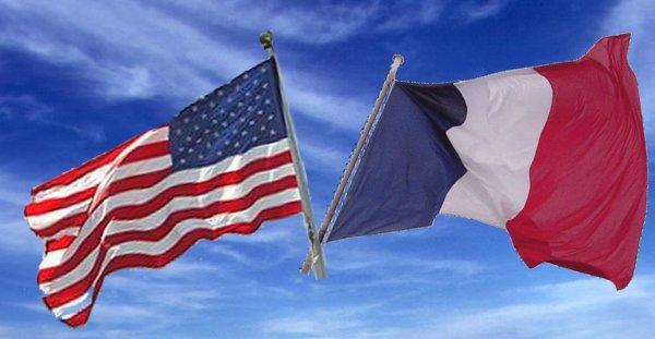 France USA