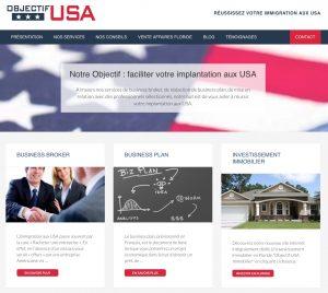 Objectif USA