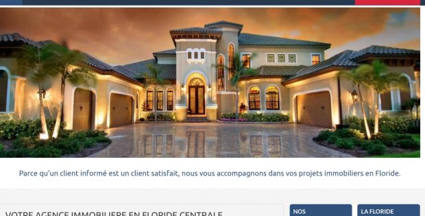 Objectif USA Immobilier
